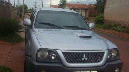 L200 outdoor 2011/02012 - Diesel 4x4 Vendo ou troco por Corolla