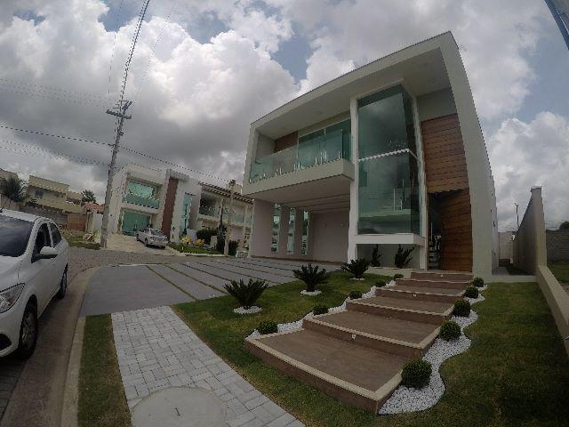 Duplex de luxo jardins da serra