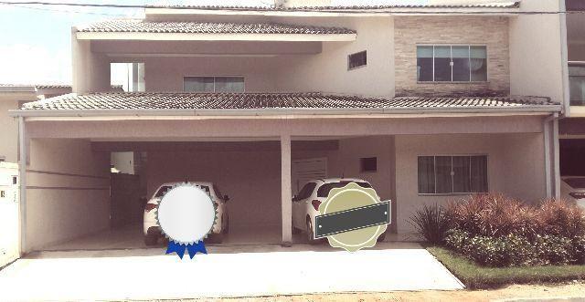 Casa Residencial Nova Alphaville (Condomínio)