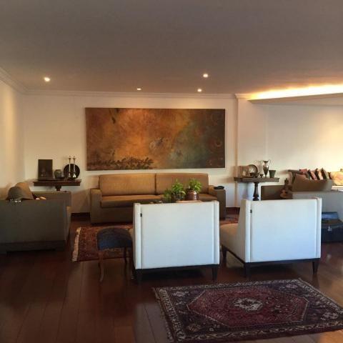 lindo apto de 04 quartos no bairro Sion - Foto 4