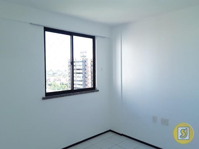 Apartamento para alugar com 3 dormitórios em Parque iracema, Fortaleza cod:27612 - Foto 11