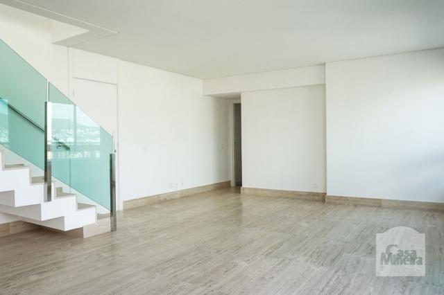 Apartamento à venda com 4 dormitórios em Gutierrez, Belo horizonte cod:249906 - Foto 3