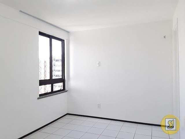 Apartamento para alugar com 3 dormitórios em Parque iracema, Fortaleza cod:27612 - Foto 10
