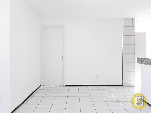 Apartamento para alugar com 3 dormitórios em Parque iracema, Fortaleza cod:27612 - Foto 9