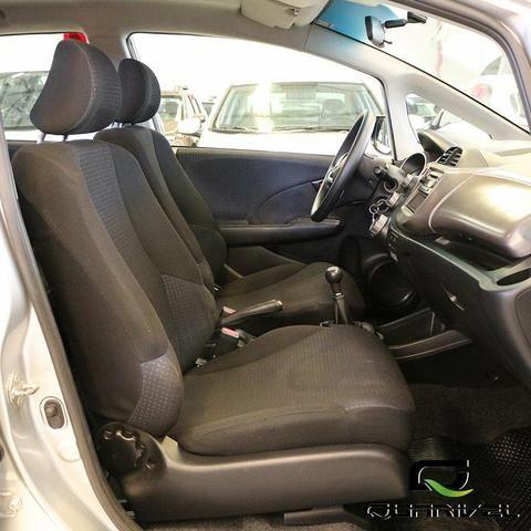 Honda fit 1.4 lx mecânico condições especias venhan conferir - Foto 6