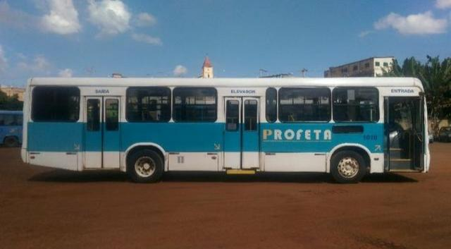 Ônibus urbano Mercedes Benz Of1722 - Foto 4