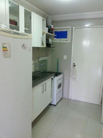 Apartamento em Gravatá-PE 1.200,00 c/ condomínio incluso água e energia REF. 105 - Foto 8