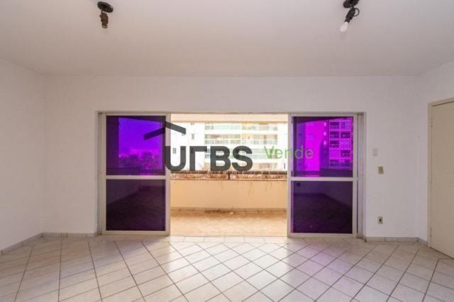 Apartamento com 3 quartos sendo 01 suíte à venda, 109 m² por R$ 380.000 - Setor Nova Suiça - Foto 4