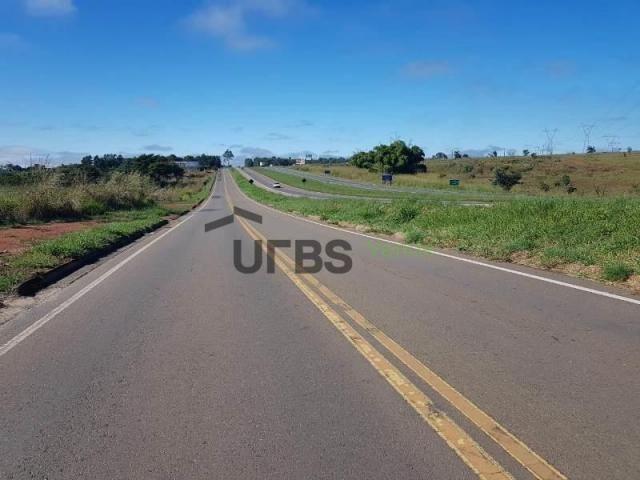 Área à venda, 2647 m² por R$ 650.000 - Zona Rural - Hidrolândia/GO - Foto 8
