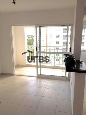 Apartamento com 2 quartos sendo 01 suíte à venda, 58 m² por r$ 200.000 - jardim atlântico  - Foto 2