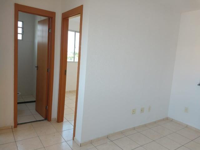Condomínio Apartamento 4500 Entrada - Foto 12