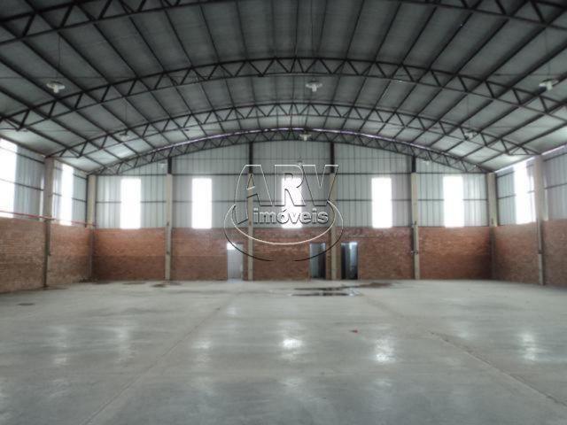 Galpão/depósito/armazém para alugar em Costa do ipiranga, Gravataí cod:1759 - Foto 6
