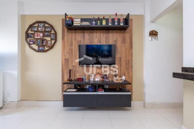 Apartamento com 1 dormitório à venda, 54 m² por r$ 180.000 - setor dos afonsos - aparecida - Foto 6