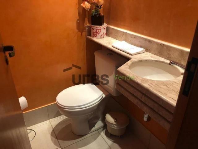 Apartamento com 3 dormitórios à venda, 134 m² por R$ 600.000,00 - Setor Bueno - Goiânia/GO - Foto 15