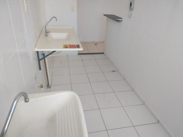 Condomínio Apartamento 4500 Entrada - Foto 13
