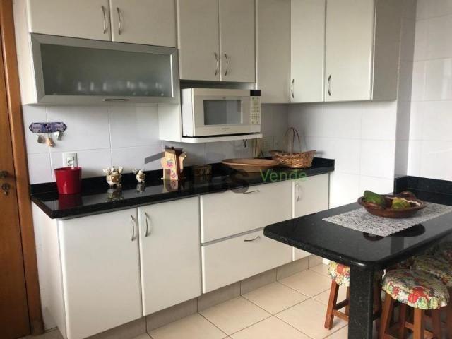 Apartamento com 3 dormitórios à venda, 134 m² por R$ 600.000,00 - Setor Bueno - Goiânia/GO - Foto 19