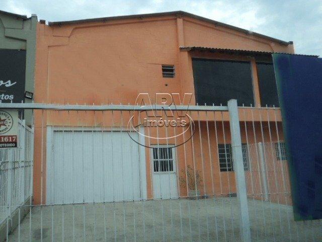 Galpão/depósito/armazém para alugar em Passo do hilário, Gravataí cod:1736