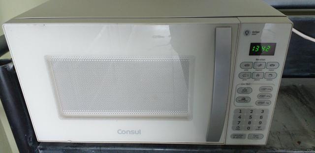 Microondas cônsul 20L - Foto 2