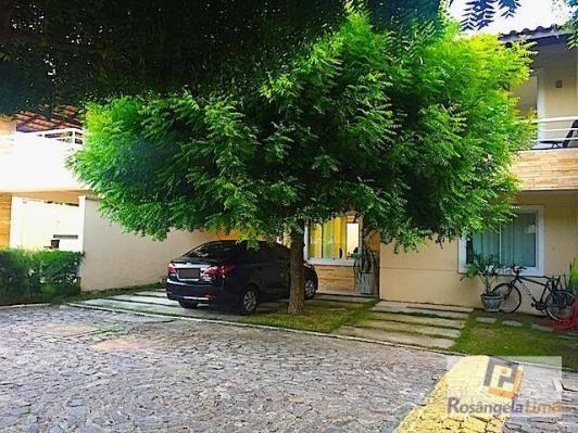 Casa com 3 dormitórios à venda, 142 m² por r$ 430.000,00 - lagoa redonda - Foto 3