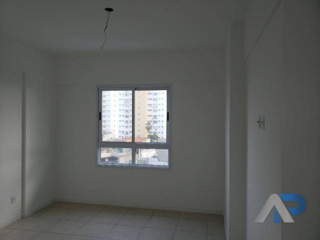 Apartamento com 3 dormitórios à venda, 106 m² por r$ 550.000 avenida cardeal da silva, 182 - Foto 20
