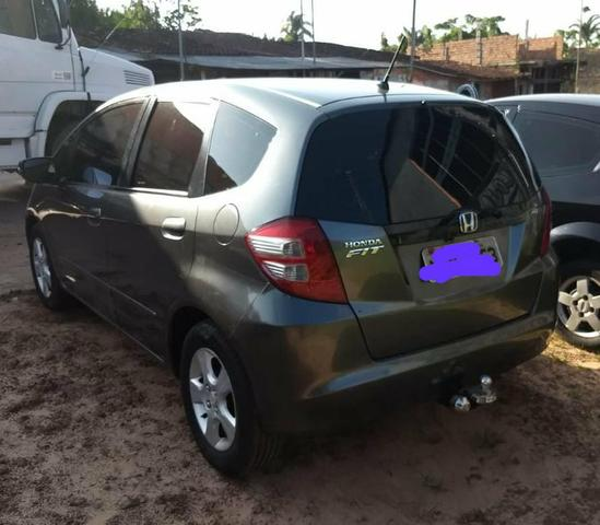 Vendo Honda New fit 2011 - Foto 6