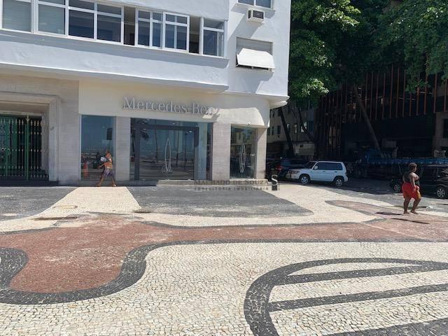 Loja para alugar, 261 m² por R$ 20.000,00/mês - Copacabana - Rio de Janeiro/RJ - Foto 2