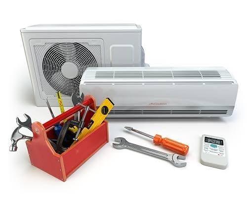 Instalação e manutenção em ar condicionado - Foto 6