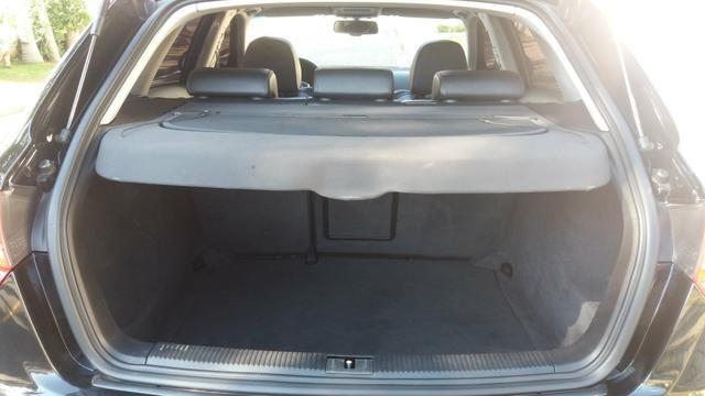 Audi a3 2.0t sportback tfsi s-tronic impecável com teto - Foto 12