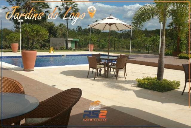 Terreno a venda Condomínio Jardins do Lago - Eusébio - Foto 5
