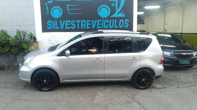 Nissan Livina SL 1.8 - Foto 2