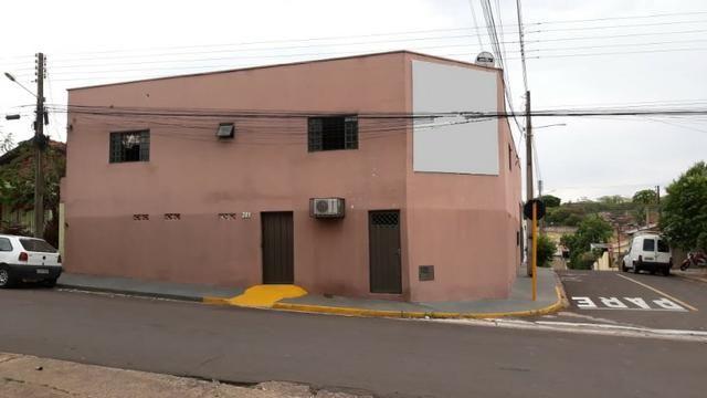 Imóvel Tipo Comercial Barracão com Apartamento - Foto 4