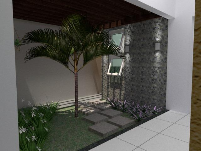Vendo casa nova em Parnaíba Bairro Planalto - Foto 11