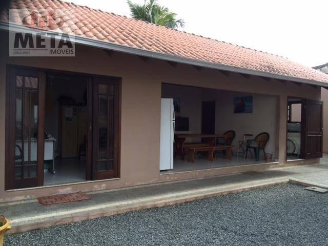 Casa com 3 dormitórios à venda, 190 m² por R$ 520.000,00 - Guanabara - Joinville/SC - Foto 5