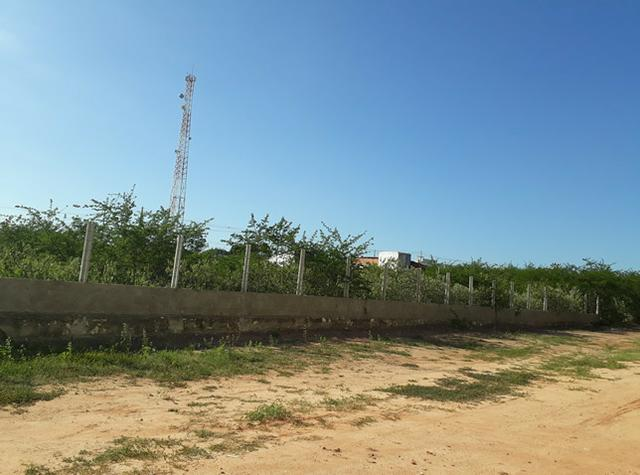 Aluga-se terreno urbano nova betania - Foto 5