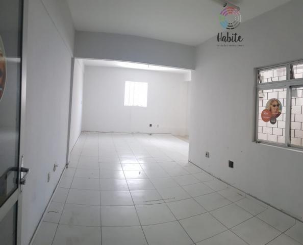 Sala comercial, Centro, Fortaleza-CE - Foto 7