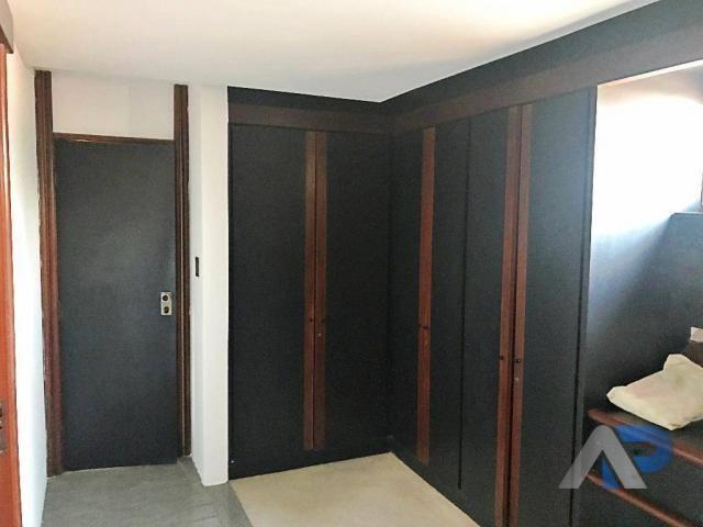 Casa, 661 m² - venda por R$ 3.490.000,00 ou aluguel por R$ 15.000,00/mês - Itaigara - Salv - Foto 13