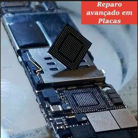 Conserto de Placa de Iphone (Reparo Avançado Apple) - Foto 3