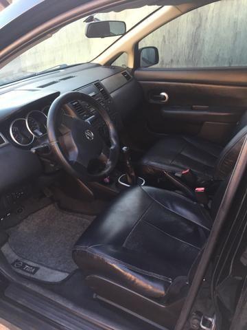 Nissan tiida 2011 flex 1.8 - Foto 9