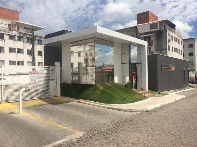 Feira de Santana Life - 3 Quartos - Bairro- Pedra do descanso Vila Olímpia - 600,00 - Foto 2
