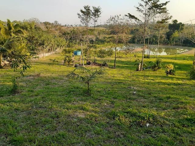 Vendo ou Troco chácara km14 da Transacreana - Foto 2