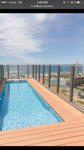 Alugo apartamento en revellion en Punta del Este - Foto 9