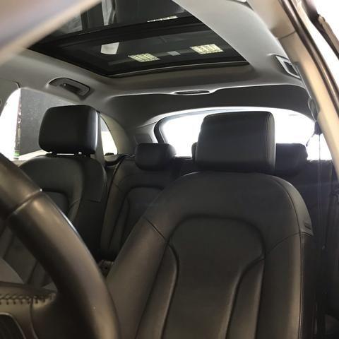 Audi Q3 Ambiente 2.0 TFSI Quatro 2013 - Foto 18