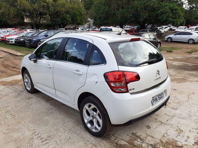 Citroën C3 Exclusive 1.6 16V (Flex)(aut) - Foto 6