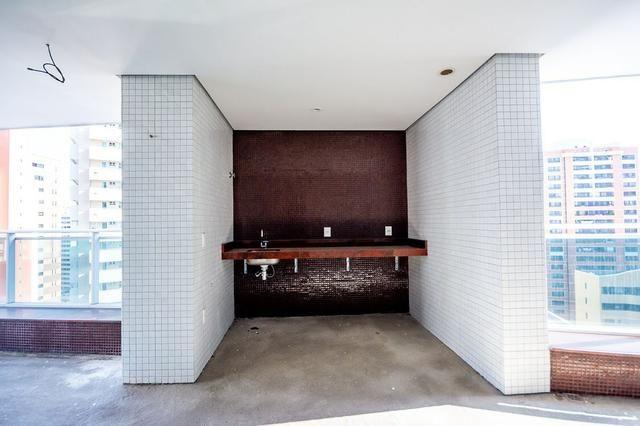 Apartamento Novo Alto Padrão Meireles com 400 m2 - Foto 8