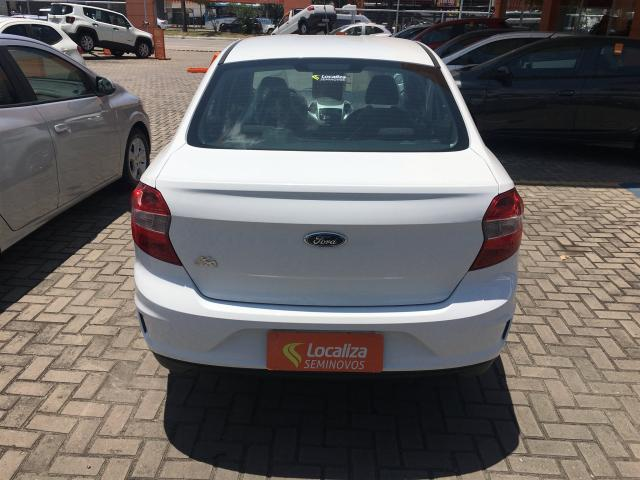 FORD KA + 2018/2018 1.5 SIGMA FLEX SE MANUAL - Foto 3
