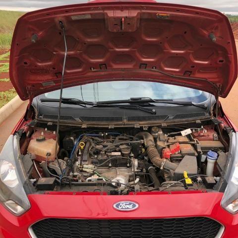 Ford KA SE 1.0 Flex 4P - Foto 9