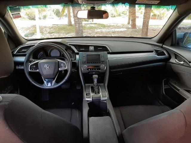Honda Civic Sport Cvt - Foto 3