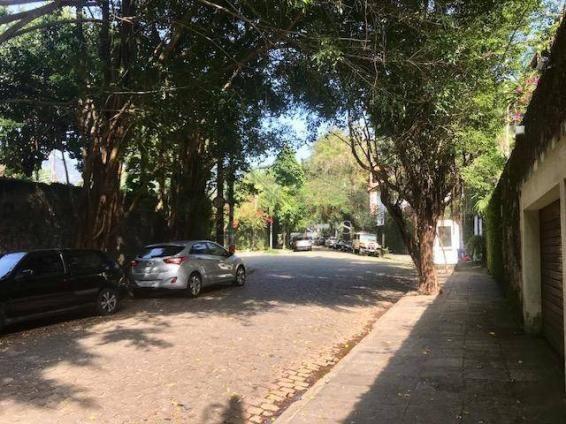 Casa para alugar, 700 m² por r$ 18.000,00/mês - jardim botânico - rio de janeiro/rj - Foto 17