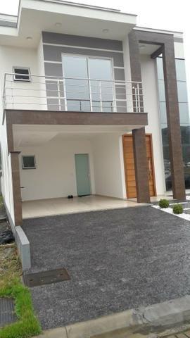 Casa mobiliada grande Florianópolis sc* Cond. fechado - Foto 3