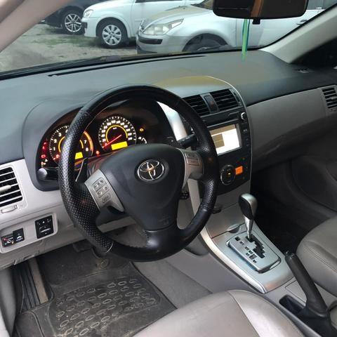 Toyota Corolla XEi 2014 GNV 5ª - Foto 2